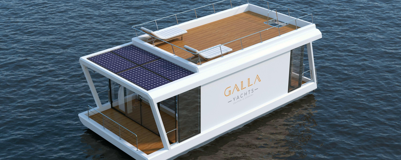 Hausboot mieten oder kaufenund die verschiedensten Länder Europas im Urlaub neu entdecken!