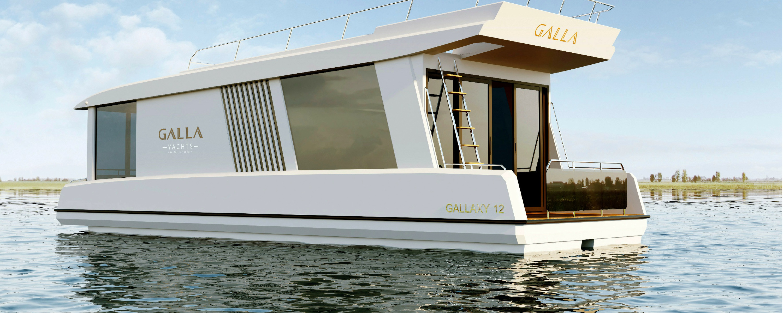 Hausboot in Berlin mieten! Riveryachts in Berlin und Potsdam! Yachts verleih!
